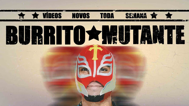 Burrito Mutante